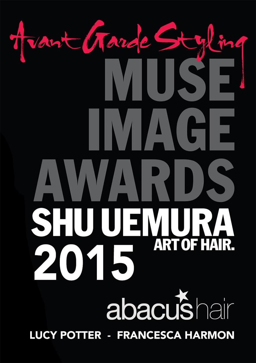 Shu Uemura Muse Awards 2015_LF