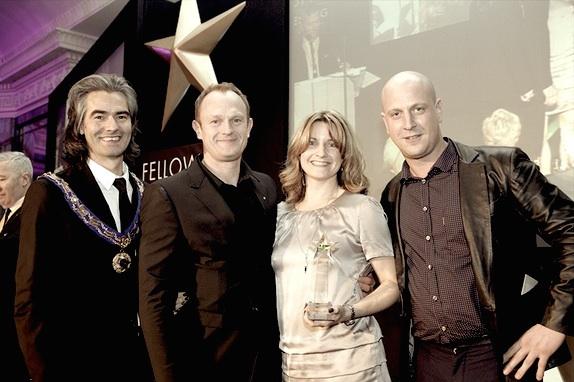 Hairdressing Fellowship Award