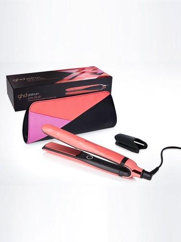ghd Pink Blush Platinium styler_1