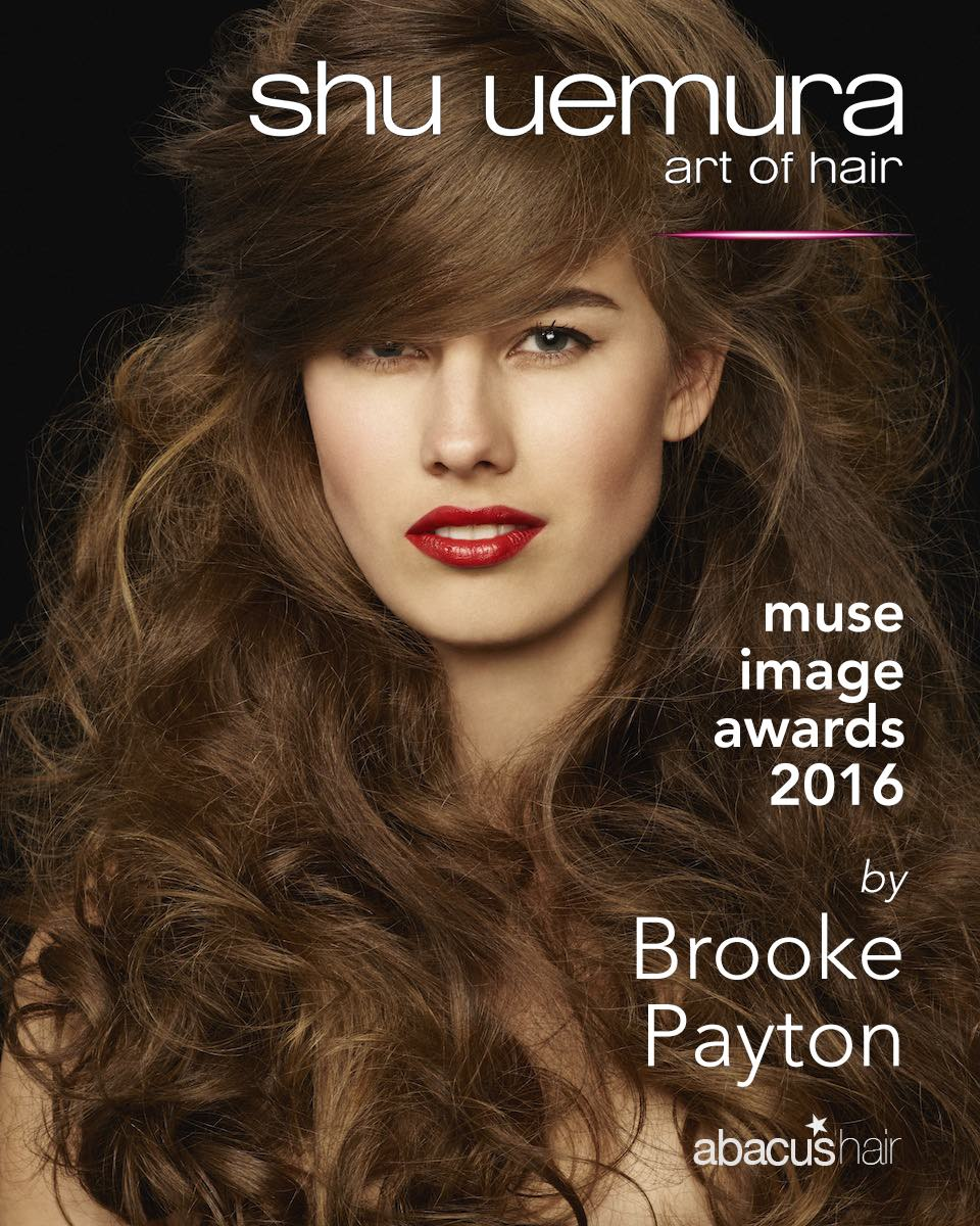 Abacus Muse Awards 2016 Brooke